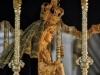 María Santísima de la Esperanza en su paso
