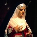 María Santísima de la Esperanza de hebrea