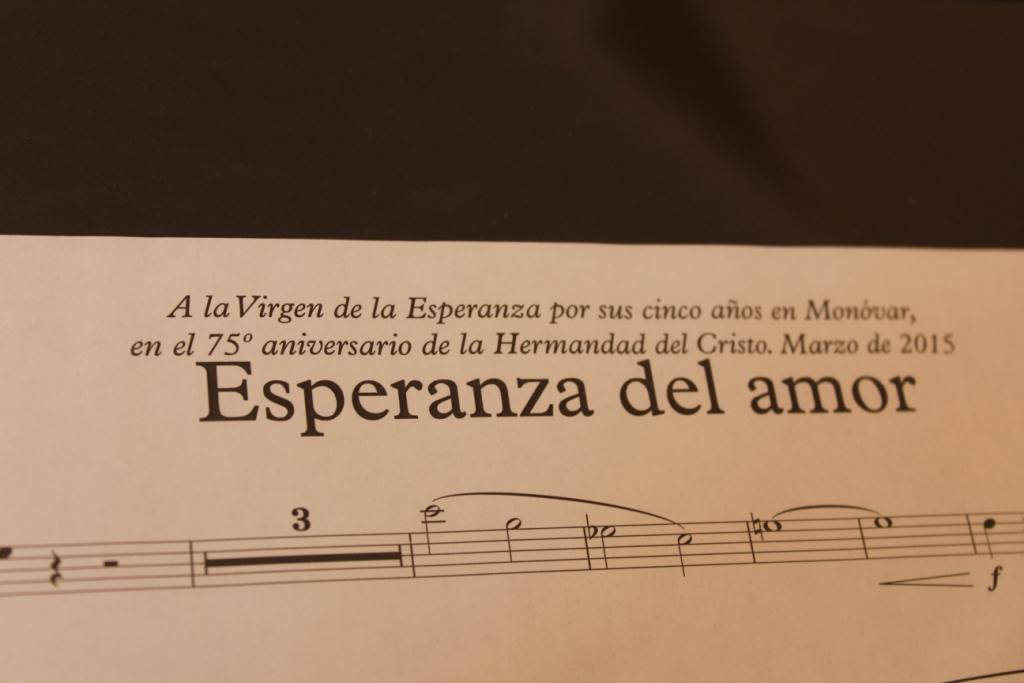 """""""Esperanza del amor"""""""