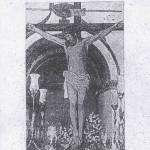 El Cristo en 1946