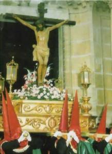 El Cristo en los años 80