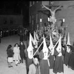 El Cristo - Años 1947-1949