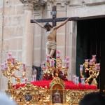 Paso del Santísimo Cristo Crucificado
