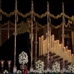 Paso de María Santísima de la Esperanza